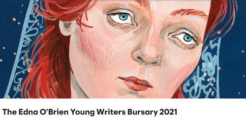 The Edna O'Brien Young Writers Bursary