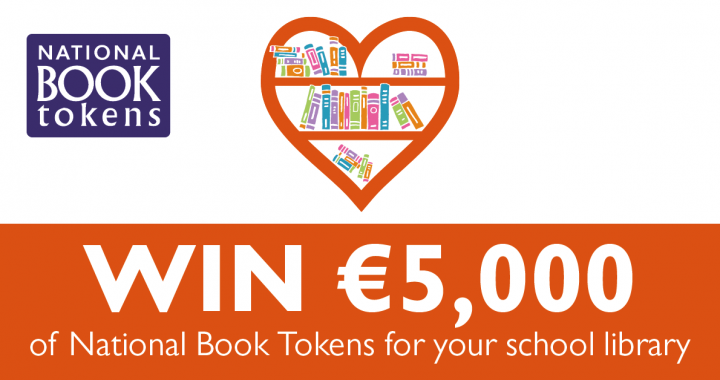 National Book Tokens Draw