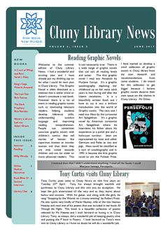 Library-Newsletter-Summer-2017