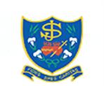 St Joseph of Cluny Library Logo