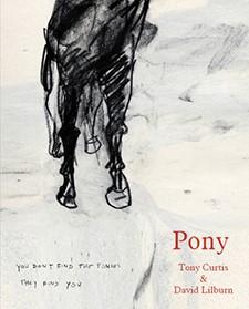 Tony Curtis - Pony